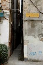Photo: В търсене на Сан Марко :)
