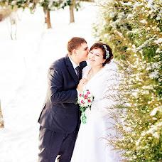 Wedding photographer Nastya Filin (Filinn). Photo of 14.02.2017
