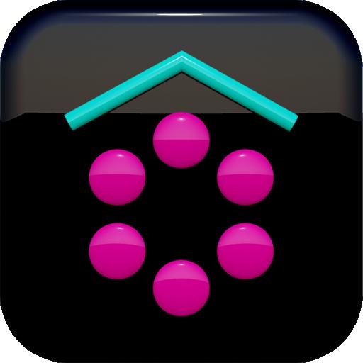 MYSTIC Smart Launcher Theme (app)
