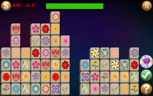 Onet Connect Flowers - Matching Games android2mod screenshots 6