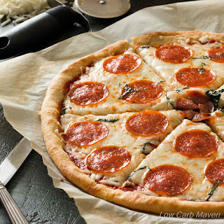 Low Carb Pepperoni Recipes.