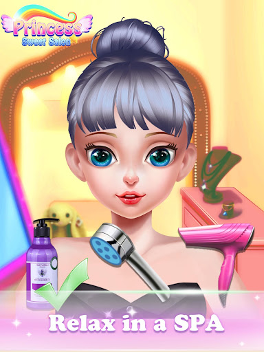 Princess Fashion Salon 1.9 24