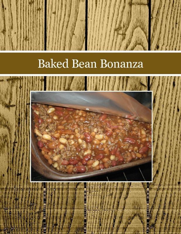 Baked Bean Bonanza