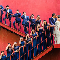 Wedding photographer Pablo Flores (pabloflores). Photo of 28.10.2016