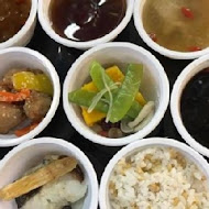 福韻月子餐