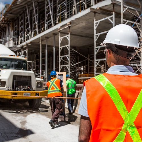 How can the UK construction industry solve the skills shortage?