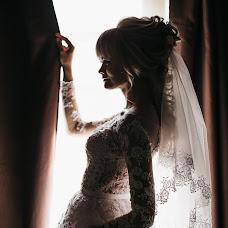 Wedding photographer Mikhail Lukashevich (mephoto). Photo of 20.11.2018