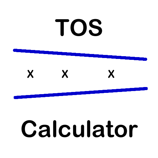 Taper Offset Spacing Calculator