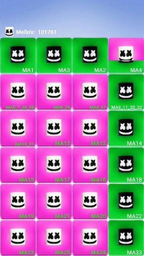 Marshmello Alone Launchpad 2 1.2 screenshots 18