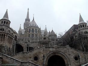 Photo: hungary, travel, fisherman, bastion, budapest