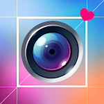 Photo Mirror Square Collage 1.1 Apk