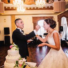 Fotógrafo de bodas Uliana Yarets (yaretsstudio). Foto del 22.11.2016