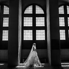 Wedding photographer Víctor Lax (victorlax). Photo of 02.08.2016