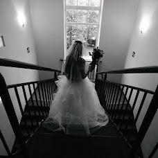 Wedding photographer Anastasiya Andreeva (Nastynda). Photo of 09.12.2017