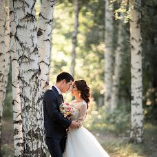 Wedding photographer Gaukhar Zukenova (gohasz). Photo of 21.12.2017