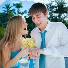 Wedding photographer Andrey Samokhvalov (SamosA). Photo of 01.03.2014