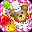 クマのスイーツパズル! icon