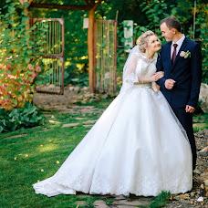Wedding photographer Olesya Markelova (markelovaleska). Photo of 19.09.2017