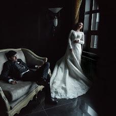 Wedding photographer Natalya Protopopova (NatProtopopova). Photo of 16.11.2018