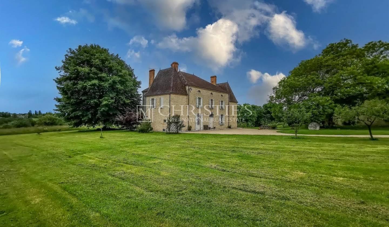 Manor Monsegur