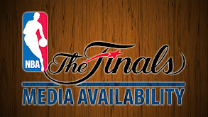 NBA Finals Media Availability thumbnail