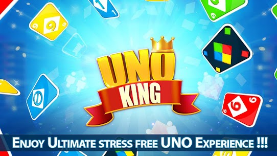 UNO King™ Apk Latest Version Download For Android 1