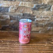 Cold Peach Jelly Sake