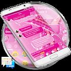 Sparkling SMS Сообщения icon
