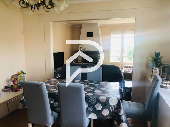 Vente maison 5 pièces 124,53 m2