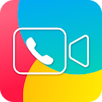JusTalk - free video calls Icon