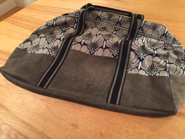 Portside Travel Set Sew Along Week 4   Finishing Details