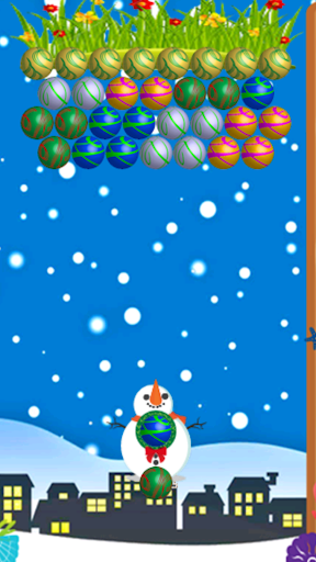 Christmas Bubble Shooter 1.0 screenshots 3