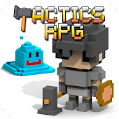 Tactics RPG  : Free roguelike turn-based RPG
