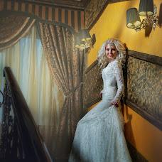 Wedding photographer Ekaterina Orlova (fotovolshebnica). Photo of 09.03.2016
