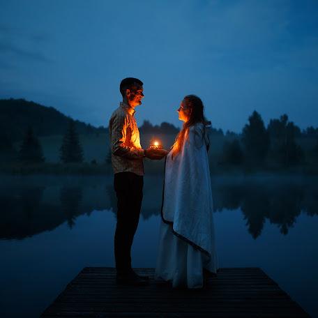 Wedding photographer Austėja Liu (AustejaLiu). Photo of 21.08.2017