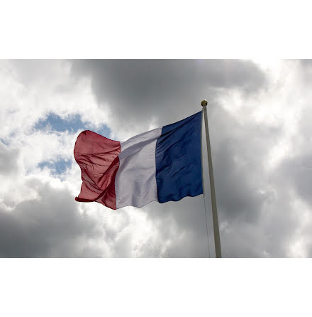 French Flag / Drapeau de la France