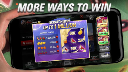 PokerStars Play: Free Texas Holdem Poker Game 3.1.0 screenshots 16