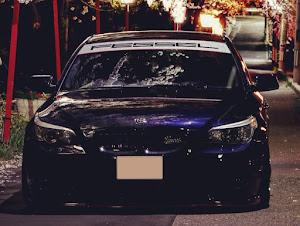 5シリーズ セダン  BMW E60 M sports 2009年式(後期)のカスタム事例画像 FREEDOM 10さんの2020年04月10日22:56の投稿