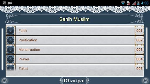 Sahih_Muslim English