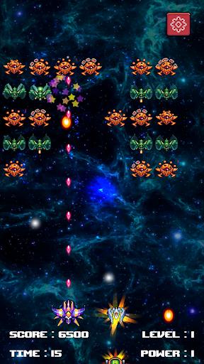 Alien Attack: Galaxy Invaders filehippodl screenshot 4