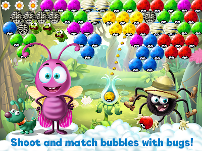 Bubble Buggie Pop v1.5.0 (Mod)