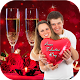 Valentine Love Photo Frames 2019 for PC-Windows 7,8,10 and Mac