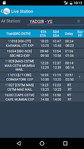 Indian Rail Train Status Apk Download For Android 7