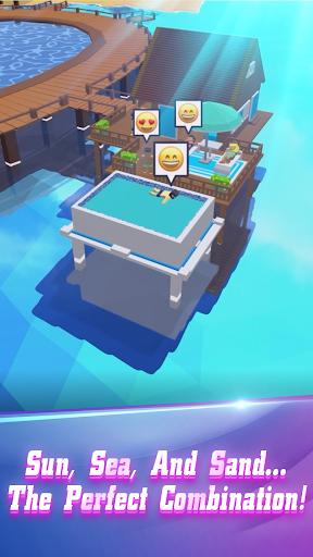 Idle Resort Tycoon screenshot 3