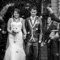 Wedding photographer Francisco Teran (fteranp). Photo of 04.01.2017