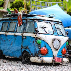 VW  by Christian Wilen - Transportation Automobiles ( cirre1,  )