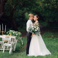 Wedding photographer Svetlana Adamchik (Adamchik). Photo of 03.06.2016