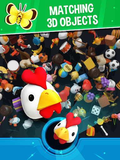 Matching Puzzle 3D - Pair Match Game 1.0.3 screenshots 6