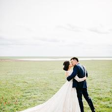 Wedding photographer Viktoriya Brovkina (viktoriabrovkina). Photo of 20.04.2017