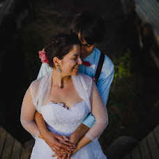 Wedding photographer Daniella González (gonzlez). Photo of 05.04.2015